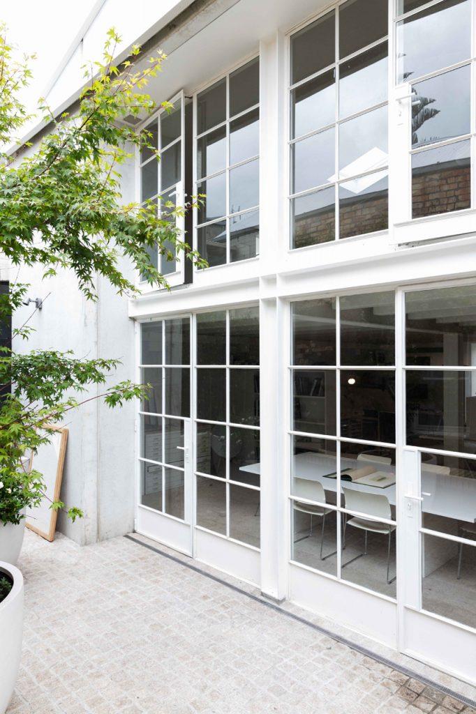 Loft Style Steel Doors & Windows
